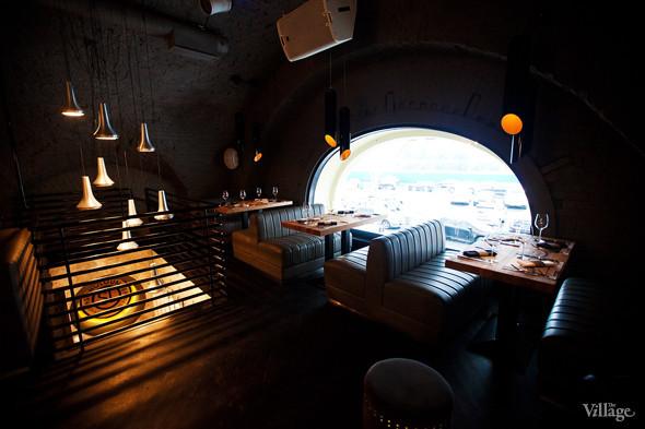Новое место: Ресторан и бар Soholounge. Изображение № 5.
