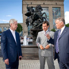 Прямая речь: Начальник российских вокзалов о реконструкции Комсомольской площади. Изображение № 15.