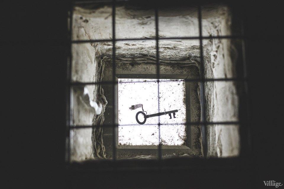 Выходи из комнаты: Как редакция TheVillage проходила квест «Клаустрофобия». Изображение № 27.
