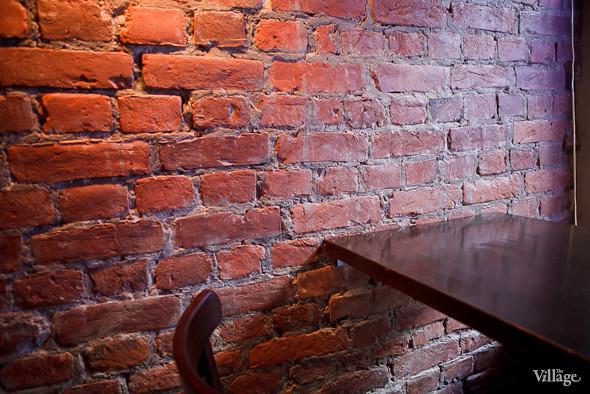 Новое место (Петербург): I Believe Bar. Изображение № 21.