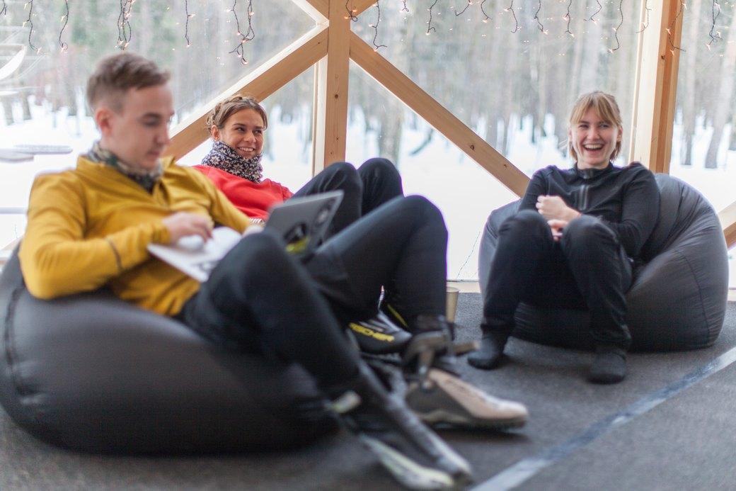 Почему беговые лыжи — главный спорт этой зимы. Часть 2. Изображение № 20.