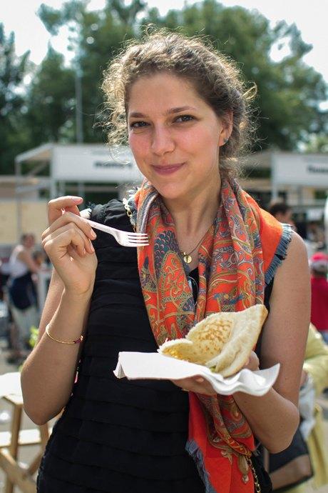 Люди в городе: Гости второго городского маркета еды. Изображение № 29.