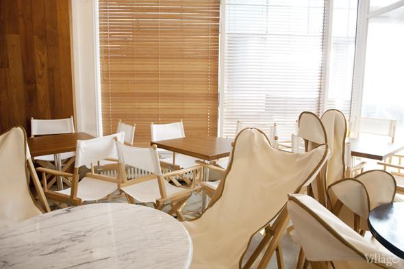 Новое место: Osteria numero Uno. Изображение № 4.