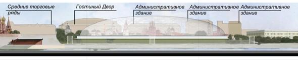 Москомархитектура выбрала 118 проектов парка в Зарядье. Изображение № 20.