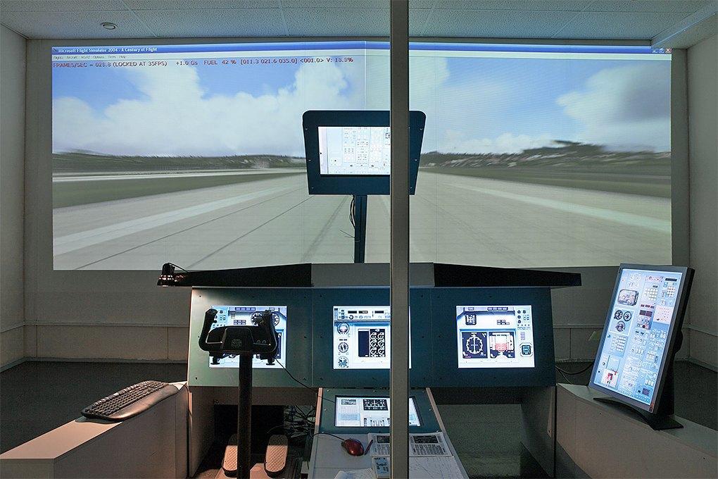 Производственный процесс: Какконструируют самолёты. Изображение № 21.