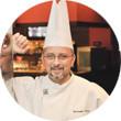 Рецепты шефов: Тёплый салат с перепёлкой и свежей малиной. Изображение № 1.