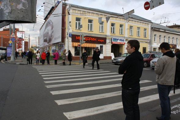 Улица Александра Солженицына на Таганке. Изображение № 22.