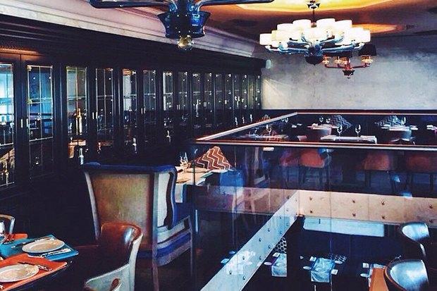 Ресторан «Мюсли» . Изображение № 5.