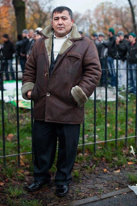 Люди в городе: Как отмечали Курбан-байрам в Москве и Петербурге. Изображение № 47.