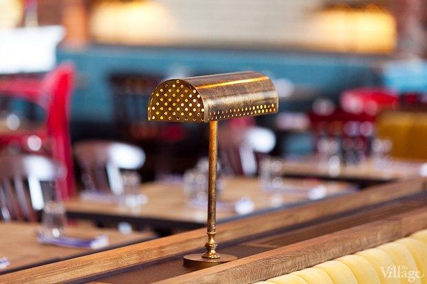 Новое место: Ресторан Jamie's Italian. Изображение № 15.