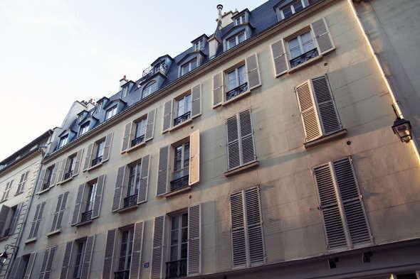 Изображение 40. Paris - Paris.. Изображение № 18.