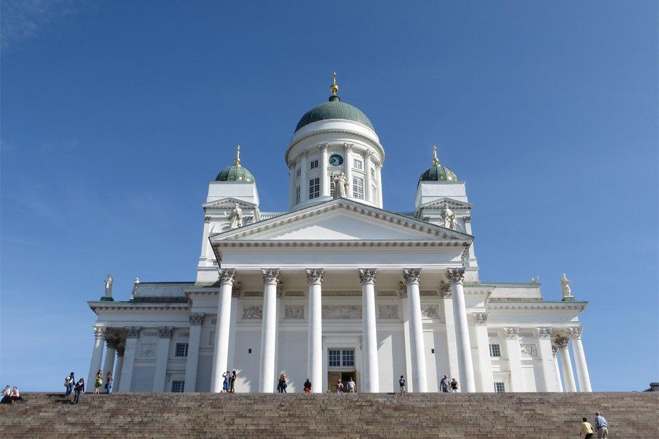3прогулочных маршрута поХельсинки. Изображение № 24.