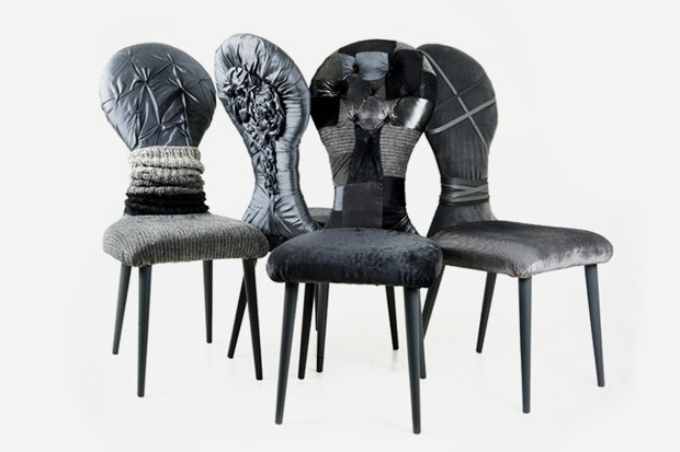 Безотходное производство: 6 марок мебели из мусора . Изображение № 6.