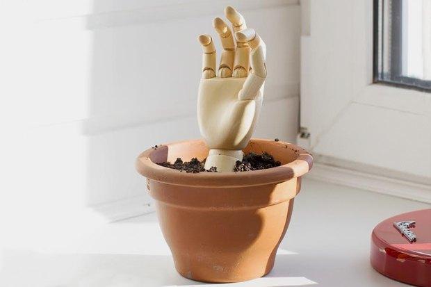 Кошмарный декор: Как украсить всё к Хеллоуину в последнюю минуту. Изображение № 5.