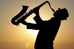 Джазовый концерт накрыше, фестиваль африканской культуры иещё 14событий выходных. Изображение № 13.