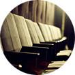 Кинотеатр «Ударник» станет концертным залом. Изображение № 2.