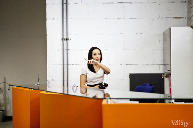 Офис недели (Москва): Р.И.М. Porter Novelli. Изображение № 6.