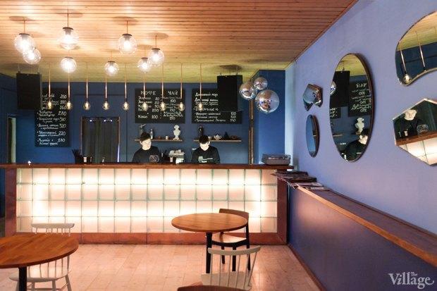 Кафе-бар TheLocal в Авиагородке. Изображение № 2.