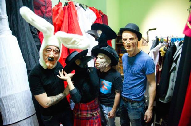 The Village смотрит «Американскую историю ужасов» с клоунами. Изображение № 5.
