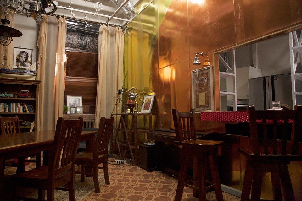 Офис телеканала «Дождь» на «Красном октябре». Изображение № 20.