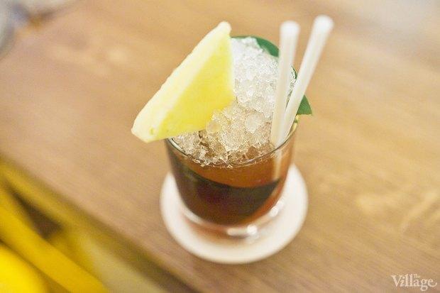 Алкогольный коктейль «Ривьера» — 390 руб . Изображение № 26.