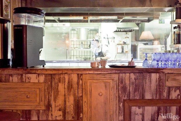 Новое место: Ресторан Freeman's. Изображение № 6.