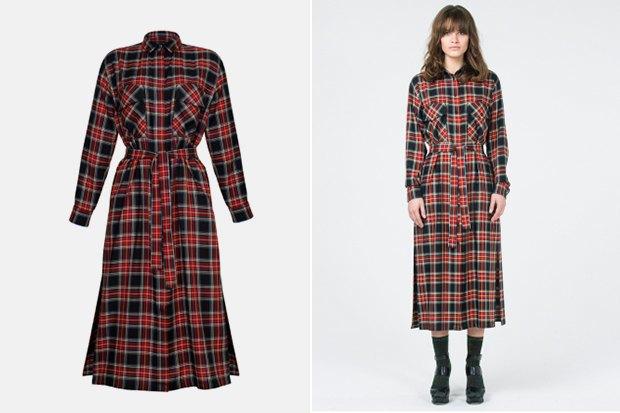 Где купить платье для новогодней вечеринки: 9 вариантов отодной до17тысячрублей. Изображение № 7.