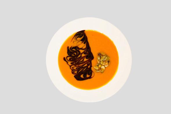 Осенний призыв: 10 тыквенных блюд. Изображение № 9.