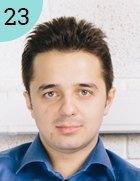 Рейтинг молодых иуспешных предпринимателей России: 2014 . Изображение № 48.