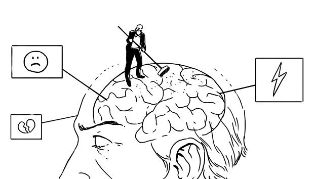 Как всё устроено: Работа психотерапевта. Изображение № 2.