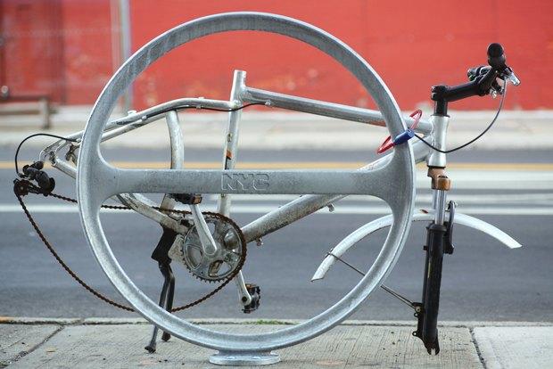 Инструкция: Что делать, если у вас украли велосипед. Изображение № 3.