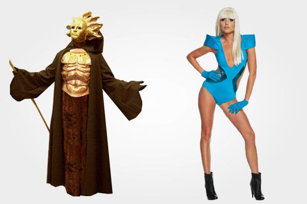 купить костюм на хэллоуин недорого москва