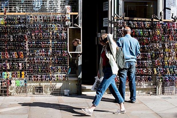 10мест вЛондоне, куда ходят сами лондонцы . Изображение № 14.