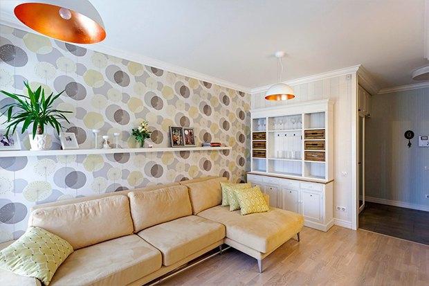 Избранное: 16 дизайнерских квартир. Изображение № 14.