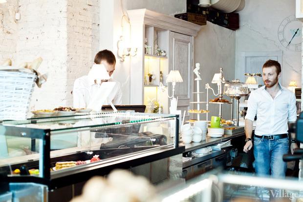 Новое место: Кафе-кондитерская «Счастье». Изображение № 5.