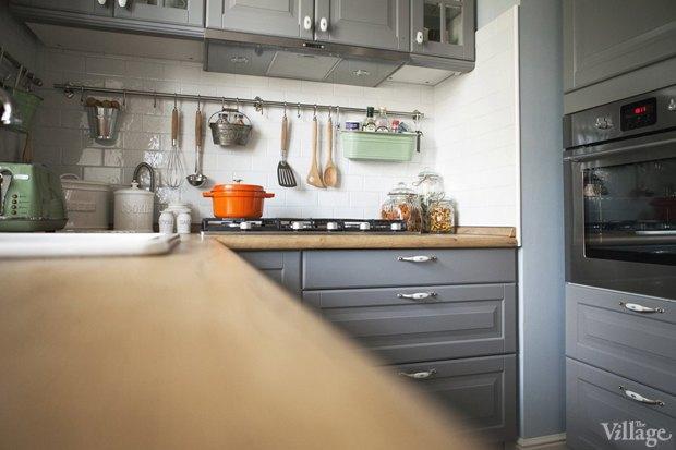 Гид The Village: Как обустроить кухню. Изображение № 19.