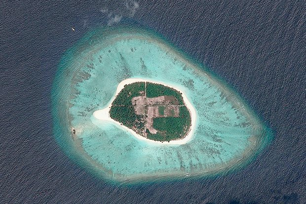 Семь островов, которые можно купить. Изображение № 6.