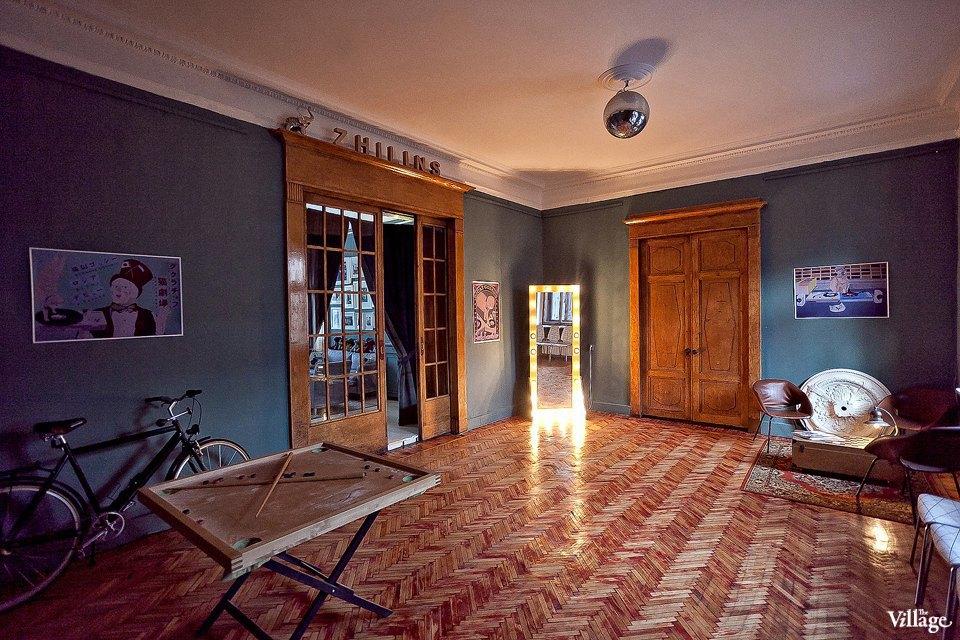 Офис недели (Петербург): Студия дизайна братьев Жилиных. Изображение № 31.
