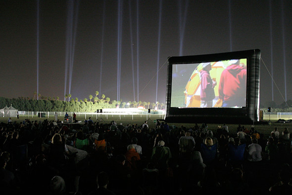 Изображение 22. 8 кинотеатров под открытым небом.. Изображение № 11.