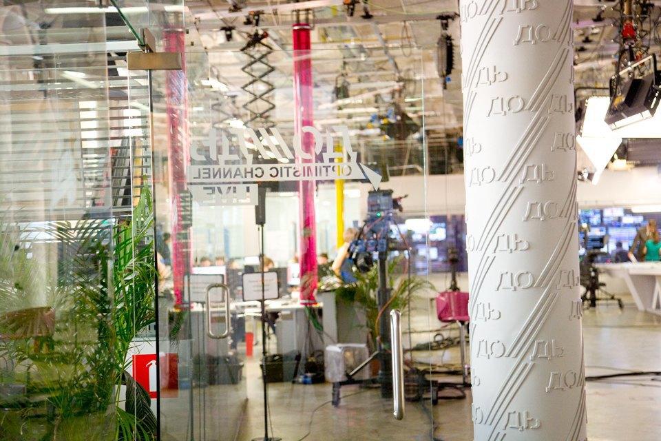 Офис телеканала «Дождь» на «Красном октябре». Изображение № 2.