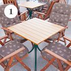 Любимое место: Анзор Канкулов о ресторане Black Market. Изображение № 15.