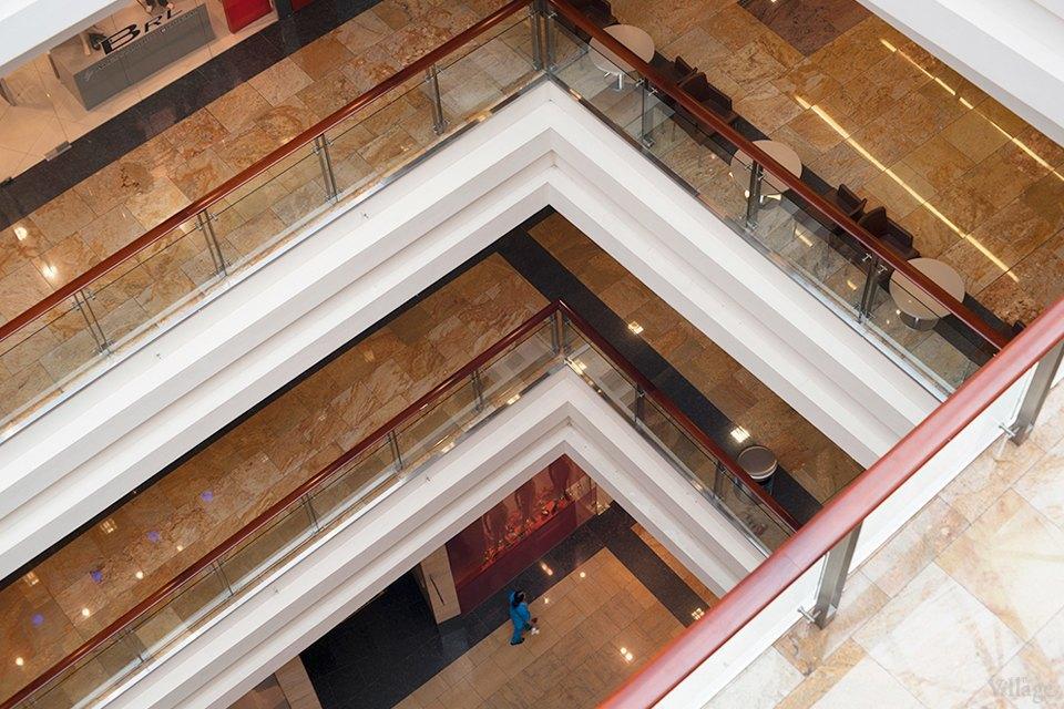 Торговые центры Москвы: «Афимолл». Изображение № 12.