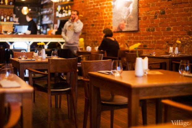 Новое место: Винный бар Brix. Изображение № 12.