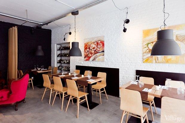 Новое место: Винный бар Vinostudia. Изображение № 9.