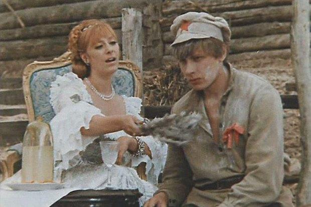 Кадр из фильма «Бумбараш». Изображение № 9.