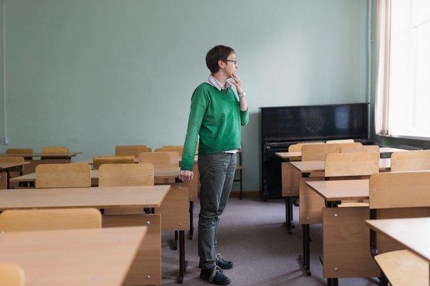 Социолог Яна Крупец— про то, как молодые горожане выбирают работу . Изображение № 2.