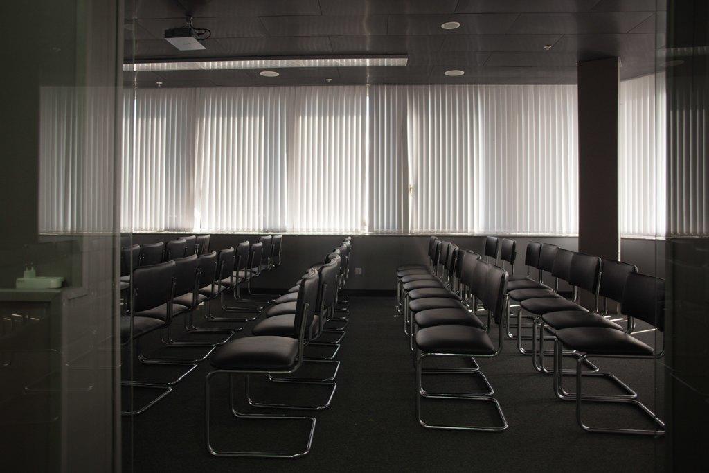 Шереметьево изнутри: Что никогда не видят пассажиры аэропорта. Изображение № 7.