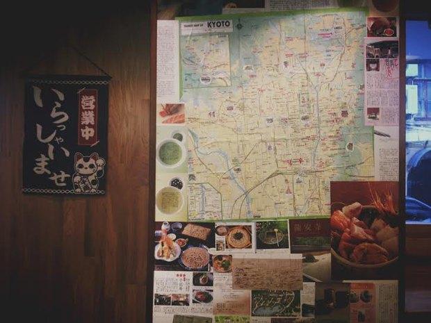 В Кривоколенном открылась японская лапшичная «Рамен-Клаб». Изображение № 1.
