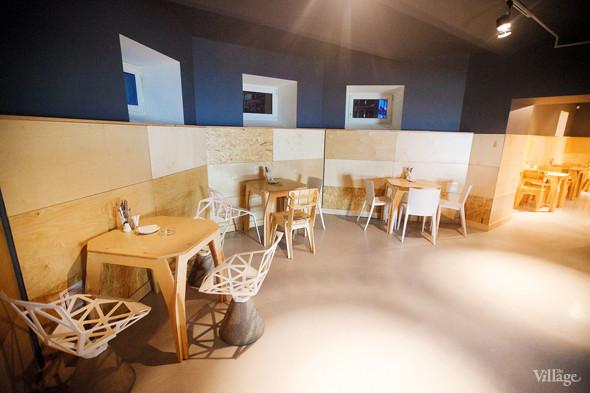 Новое место (Петербург): Кафе-бар Artek. Изображение № 21.