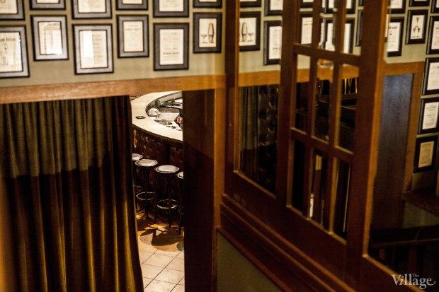 Новое место: Кафе Far Rockaway и Far Bar. Изображение № 17.